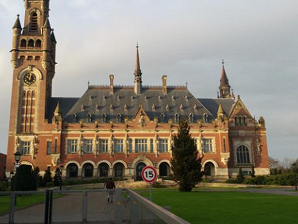 Recht en Vrede Den Haag