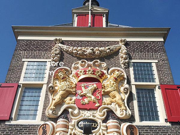 Fietstocht Delft en Ommelanden